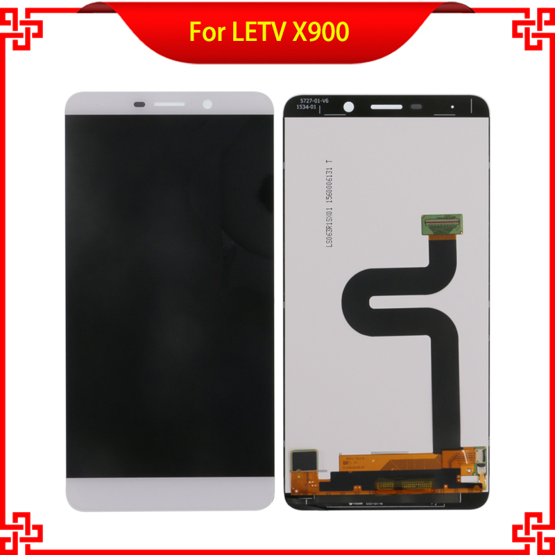 For Letv LeEco Le Max X900 LCD Display Touch Screen Phone Parts For LeEco Max x900