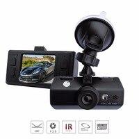 2 2Inch IR Light Night Vision Car DVR FHD 1080P Dash Cam G Sensor NEW Automobile