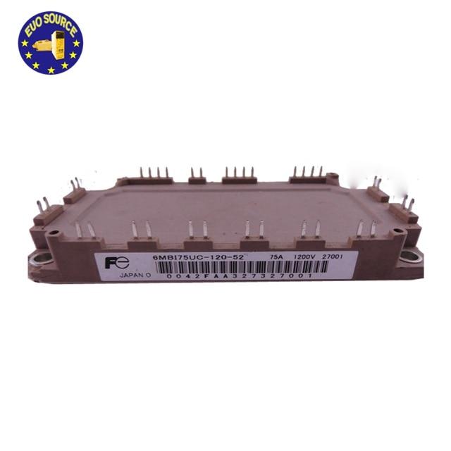 IGBT power module 6MBI75UB-120 igbt power module 2mbi100n 120