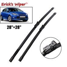 """Щетки стеклоочистителя Erick для Ford Focus 3 Hatchback 2011- лобовое стекло 2""""+ 28"""""""