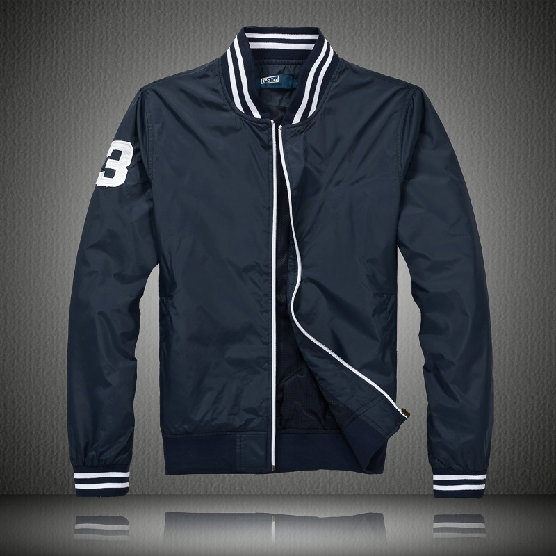 solid polo jacket 2015 new style men polo ral sports. Black Bedroom Furniture Sets. Home Design Ideas