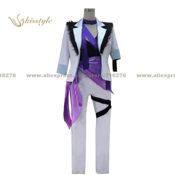 Kisstyle Fashion Uta no Prince-sama Tokiya Ichinose Stage Wear Uniform COS Clothing Cosplay Costume,Customized Accepted