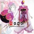 Love Live Tojo Nozomi  Women Cos Anime Cosplay Costum