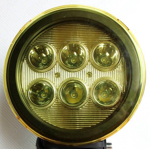 ФОТО LED Work Light 7