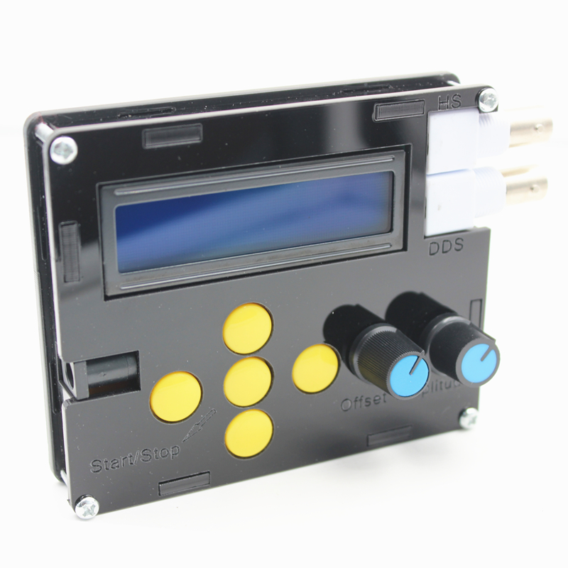 US $15 5 |DDS low frequency signal generator, sine wave, Fang Bo, triangle  wave, Ju Chibo-in Signal Generators from Tools on Aliexpress com | Alibaba