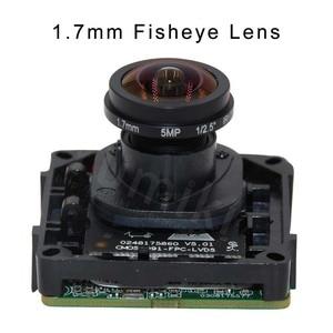 Image 3 - Module de caméra StarLight IP 3MP 3516C + Sony IMX291, analyse intelligente, Module de caméra avec lentille Starlight IP, carte ONVIF, XMEYE