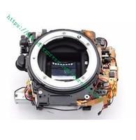 90% NEUE Spiegel Box Körper Rahmen Für Nikon D7200 kleine wichtigsten box Kamera Reparatur teile mit shutter-in Kamera-Module aus Verbraucherelektronik bei