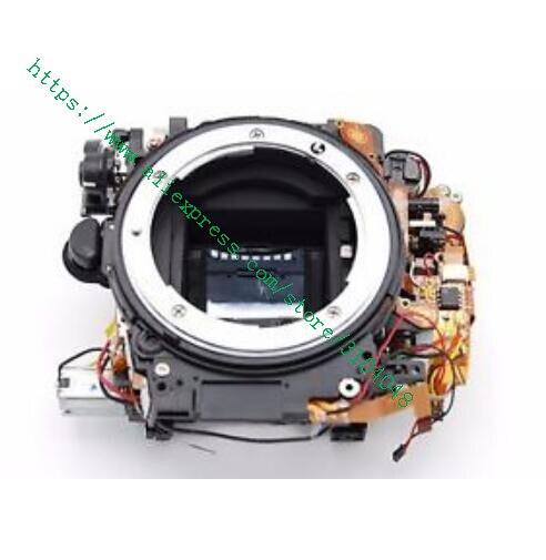 90% NUOVO Box Specchio Quadro Del Corpo Per Nikon D7200 piccola scatola principale Fotocamera parti di Riparazione con otturatore90% NUOVO Box Specchio Quadro Del Corpo Per Nikon D7200 piccola scatola principale Fotocamera parti di Riparazione con otturatore