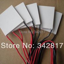 TEC1-12706 Thermoelectric Cooler Peltier DC12V 6A 40*40 TEC1 12706 10pcs