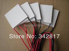 TEC1 12706 refrigerador termoelétrico peltier dc12v 6a 40*40 tec1 12706 10 pces