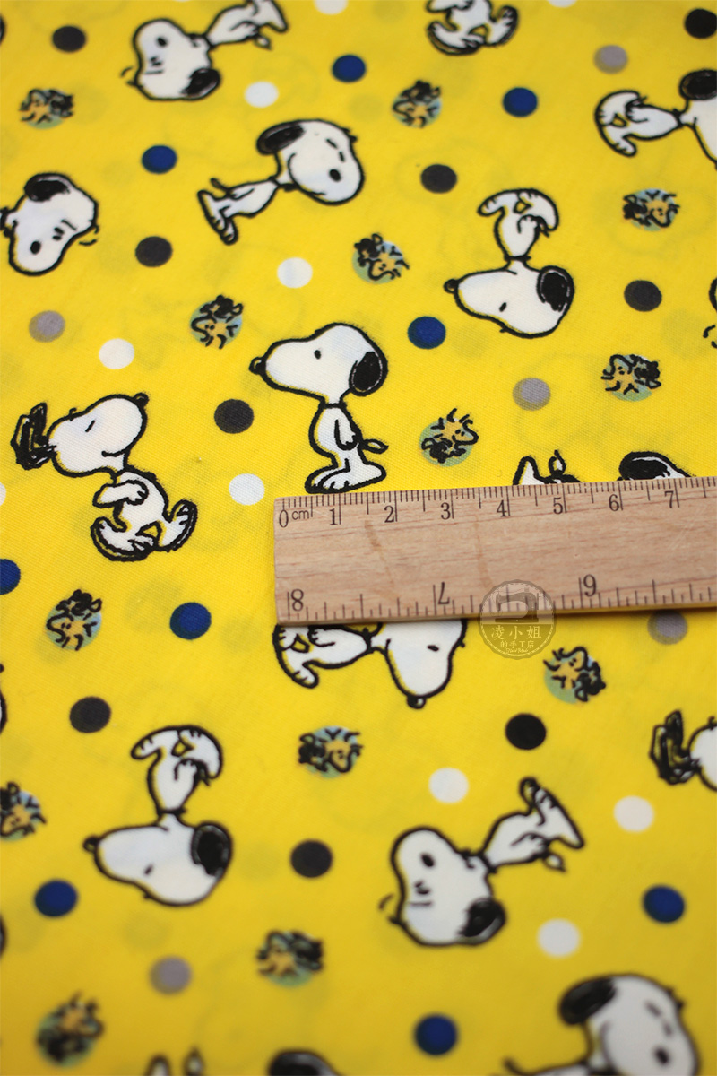 dog cotton fabric diy baby clothes picture more detailed picture