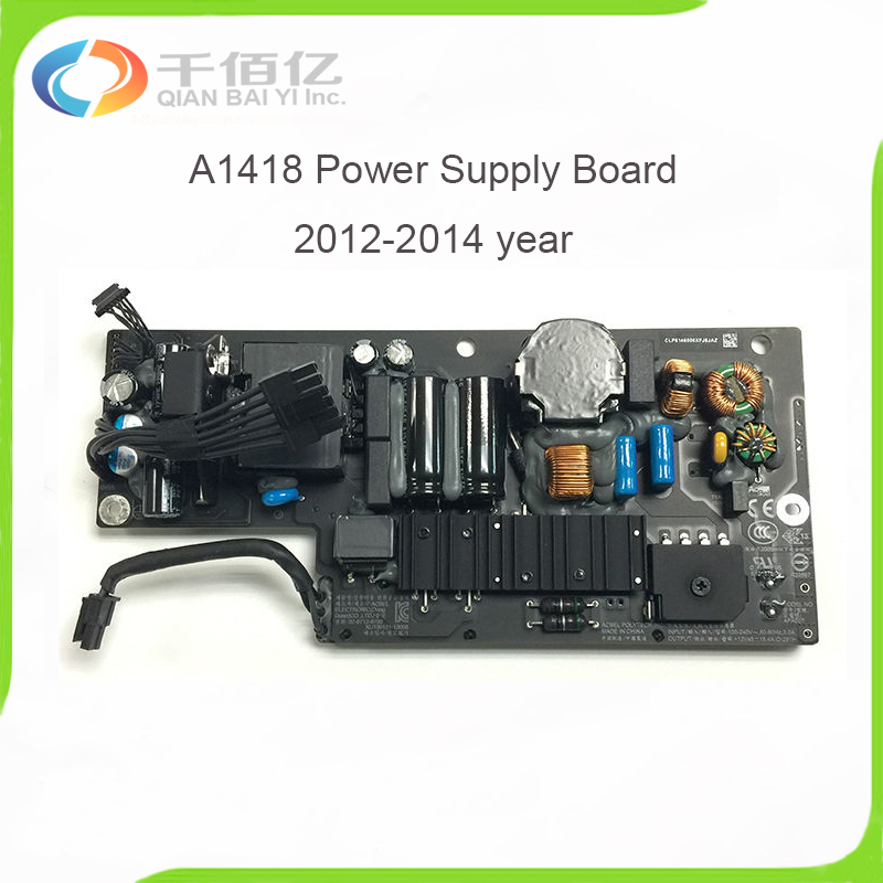 Original New 185W PSU A1418 Power Board Supply For Apple iMac 21.5