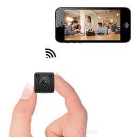 Wireless Wifi IP Mini Camera Micro Cam Motion Sensor Night Vision Espia Video Audio Recorder Secret