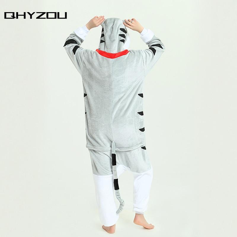 Cheese Cat Kigurumi unicorn Cartoon Pyjamas Animal Pajamas Sleepwear Onesie women Costumes pijamas