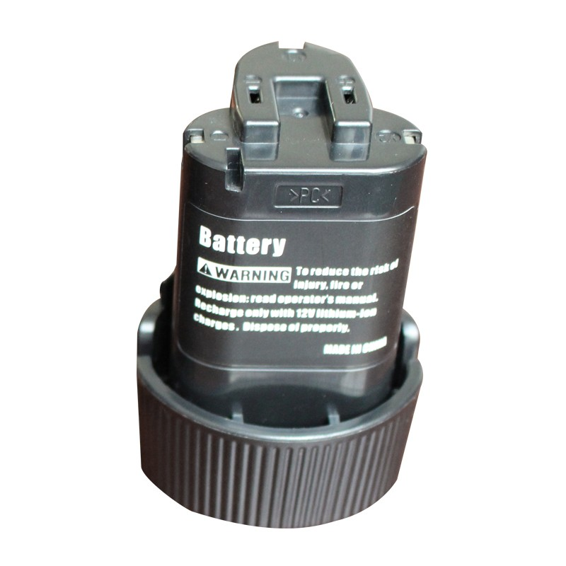 BL1013 Electric Drill Accessory Li-ion Battery 10.8V 1500mAh For MAKITA BL1014 Electric Power Tool Parts 1.5Ah  li ion bl 2000a battery for hi target qmini v8 v9 v10 rtk gps