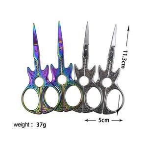 Image 3 - 24 stijlen Rvs Schaar Kruissteek Borduren Naaien Gereedschap Costura Thuis Schaar Voor Handcraft DIY Tool Accessoires