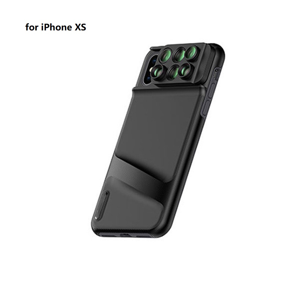 X iPhone Macro grand
