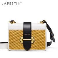 LAFESTIN Hot 2018 Women Shoulder Bag Designer Handbag Women Brands Crossbody Luxury Bag Bolsa Feminina sac a main