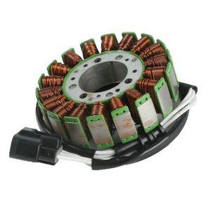 Катушка статора мотоцикла подходит для YAMAHA YZFR1 R1 YZF-R1 2002 2003 генератор Магнето
