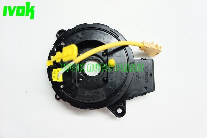 Steering Wheel Spiral Cable Clock Spring For Dodge Dakota Nitro