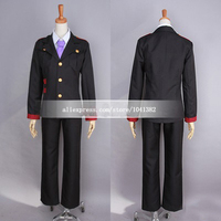 New Noragami Cosplay Costume Custom Made any size
