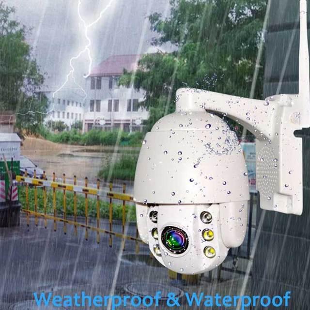 4g ptz камера 5x зум hd 1080 p Водонепроницаемая ip безопасности
