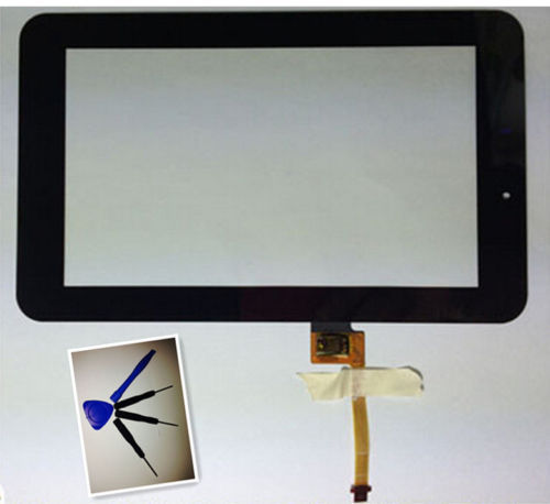 For Huawei MediaPad 7 Youth S7-701 S7-701u S7-701w New 7 Inch Touch Screen Digitizer Tablet Replacement
