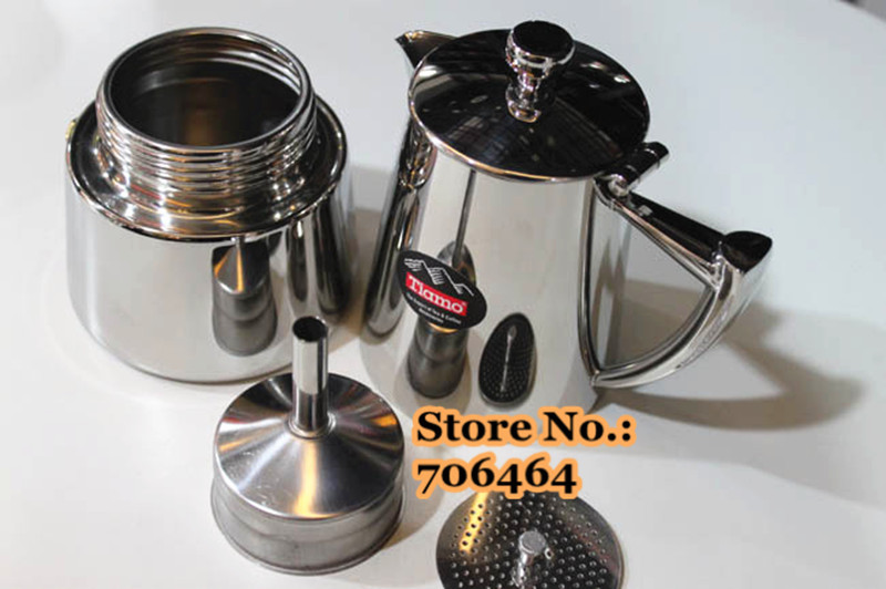 Best Value Coffee Maker Reddit : Italian Stovetop Coffee Maker Stainless Steel - The Coffee Table