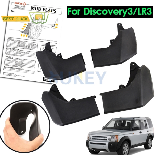 Xukey Fit For Land Rover Discovery 3 2004 2005 2006 2007 2008 Lr3