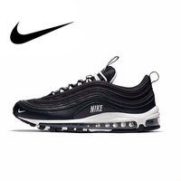 Original Authentic NIKE AIR MAX 97 PREMIUM Men's Running Shoes Breathable Outdoor Sports Comfortable Durable Sneakers 312834 008