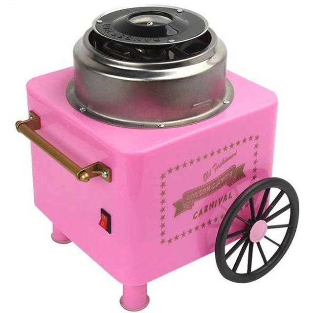 Cartoon Electric Cotton Candy Maker