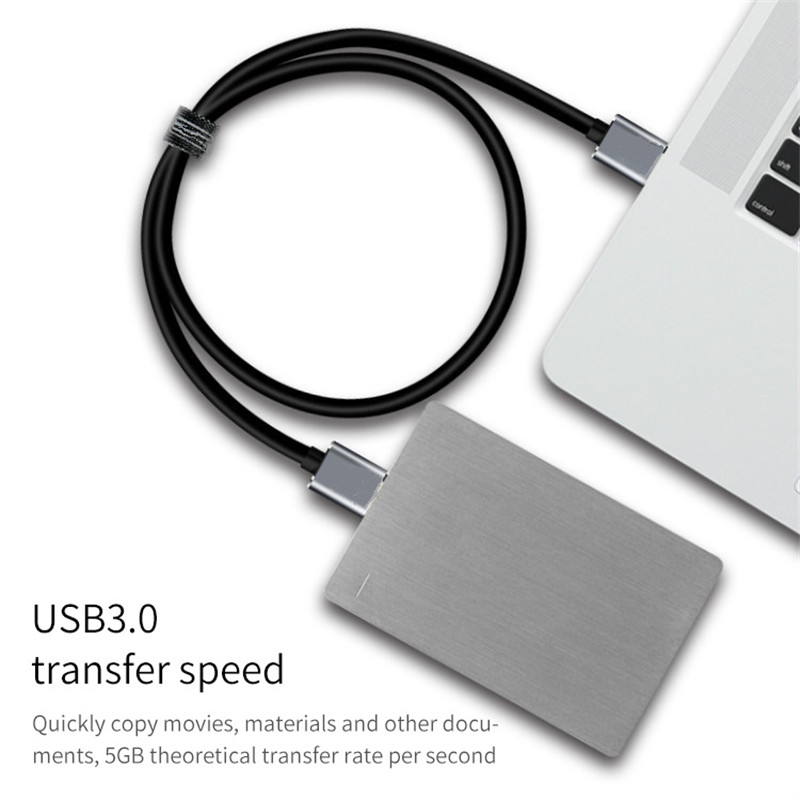 HTB1kXOLajzuK1Rjy0Fpq6yEpFXa9 USB 3.0 Cable Fast Speed USB Type A Micro B Data Sync Cable Code for External Hard Drive Disk HDD Samsung S5 Note 3