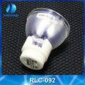 Оригинальный Лампы Проектора RLC-092 для PJD5151/PJD5153/PJD5155/PJD5250/PJD5253/PJD5255/PJD6350/PJD5353Ls/PJD6351Ls/PJD5255/PJD6252L