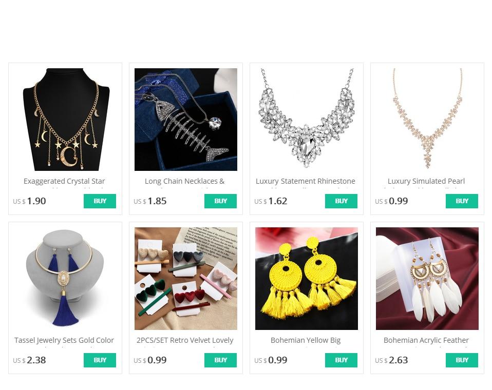 Gold Color Earrings Green Water Drop CZ Stone Pierced Dangle Earrings Women/Girls Long Drop Earrings fashion jewelry 6