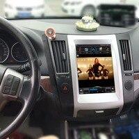 Pantalla Vertical estilo Tesla Android 6,0 10,4 pulgadas Car Radio para Fit HYUNDAI VERACRUZ/Ix55 navegación Gps Multimedia