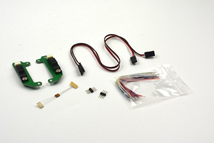 Digital Encoder Suite Intelligent Car Robot Motion Detection Position Module Displacement Sensor