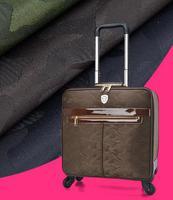 Bán buôn 9 màu Ánh Sáng ngụy trang jacquard Oxford composite PU chống thấm nước hành lý vải, Lều, hành lý, polyest vải B484