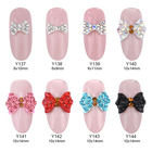 10pcs alloy glitter ...