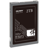 Gloway 1.5TB 2TB Internal Solid State Disk HDD Hard Drive SATA 3 2.5 for Laptop Desktop SSD Disk 1.5T 2T