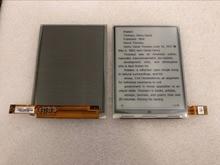 6 «ЖК-дисплей дисплей ED060SCE (LF) ED060SCE (LF) T1 ED060SCE для NOOK2 PocketBook Бесплатная доставка