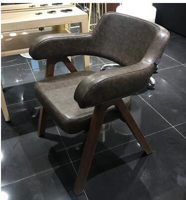 Hair Salon Chair Hair Chair Put Down Hair Chair Lift Manufacturer Direct Selling