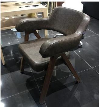цена на Hair salon chair hair chair put down hair chair lift manufacturer direct selling