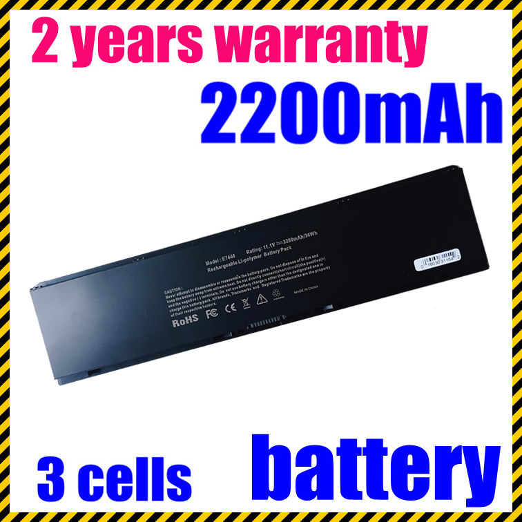 JIGU Laptop battery 0D47W 34GKR 451-BBFS 451-BBFV For Dell Latitude E7440 Latitude 14 7000 Series-E7440 Latitude E7440 Series цена