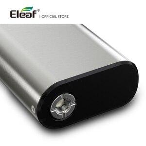 Image 3 - Clearance Original Eleaf iStick Power Box Mod ipower 80w 5000mAh Battery VW/Smart/TC Mode Electronic Cigarette vape mod