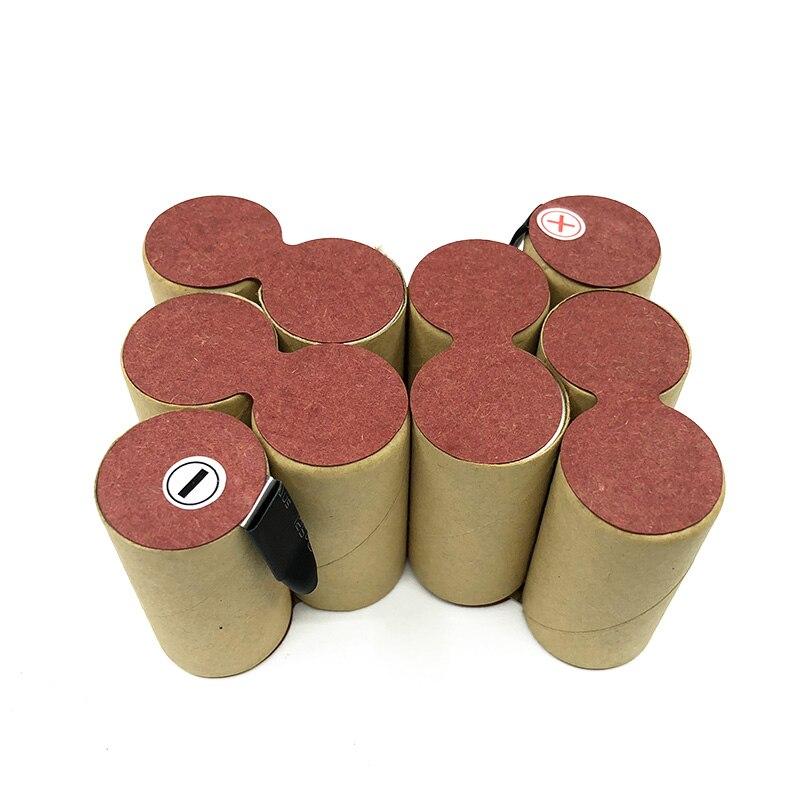 Battery REPACKING PACK For Ryobi 12V 3000mAh BPN 1213>1217 Ni MH Sub C cells OZ