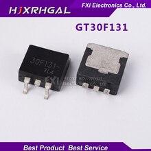 10PCS GT30F131 30F131 TO-263 TO263 New original