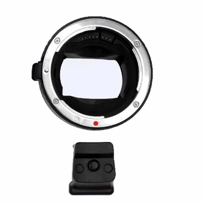 ef-nex iv adapter ring with chip