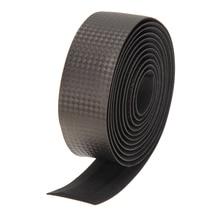 2 PCS Bicycle Handlebar Tape Anti-slip Belt Strap with Bar Plug Handlebar Tape