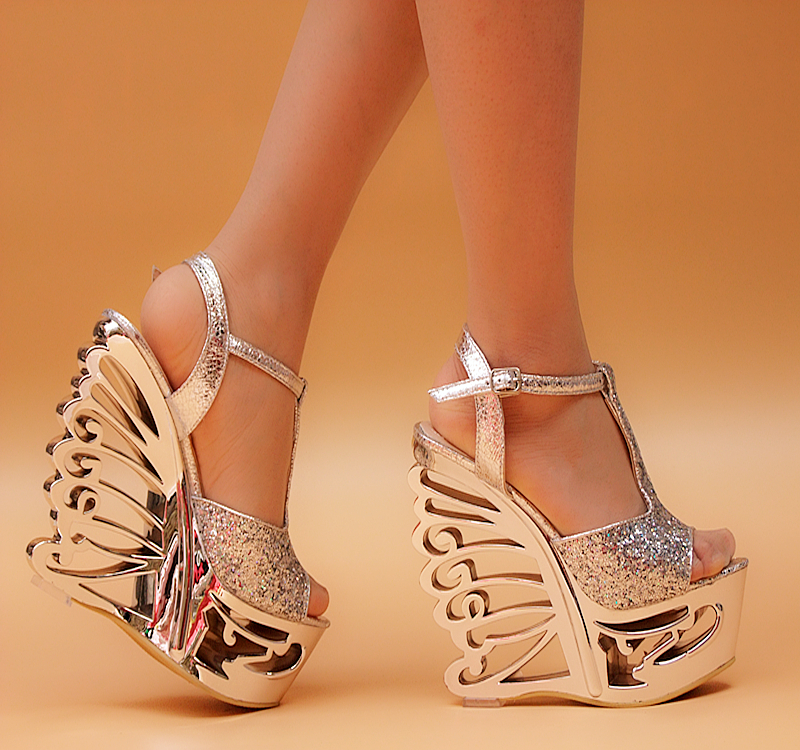 Aliexpresscom  Buy 5 Cm 15 Cm Heels Women Fashion Sexy -7567