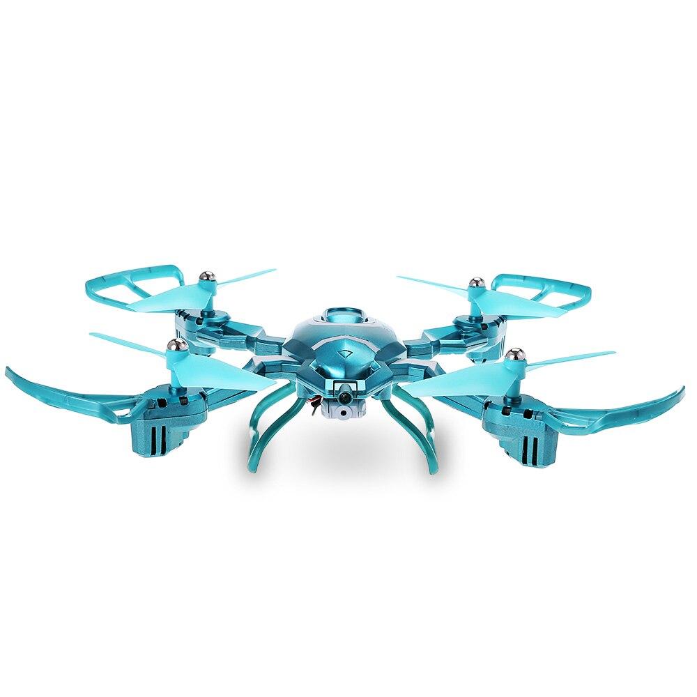 QI ZHI TOYS QZ - S8 Foldable RC Drone RTF Air Press Altitude Hold / Headless Mode / One Key Return